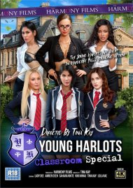 Young Harlots: Classroom Special image