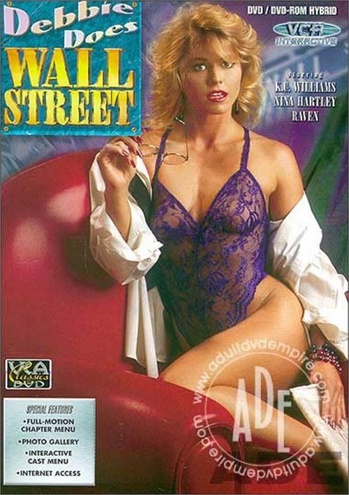 Debbie Does Wall Street