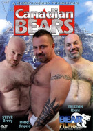 Canadian Bears Boxcover