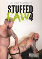 Stuffed Raw 4 Boxcover