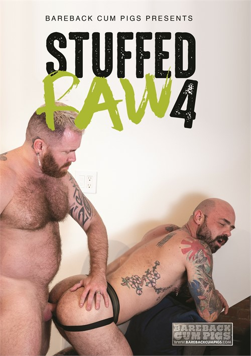 Stuffed Raw 4 Boxcover