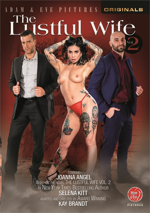 Lustful Wife, The Vol. 2