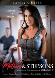 Mothers & Stepsons Vol. 5 image
