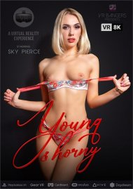 Young & Horny image