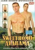 Sweet Homo Alabama Boxcover