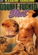 Double-Fucked Slut Porn Movie
