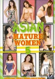 Asian Mature Women 5 Porn Movie