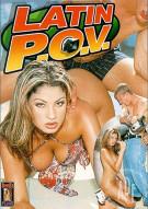 Latin P.O.V. Porn Video