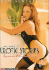 Erotic Stories: Lovers & Cheaters Boxcover