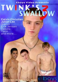 Twink's Swallow 3 Porn Video