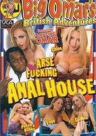 Big Omar's Arse Fucking Anal House image