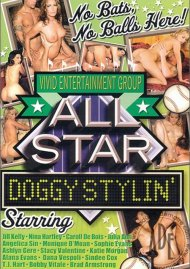 All Star: Doggy Stylin' Porn Video