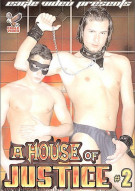 House of Justice 2, A Boxcover