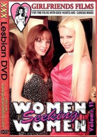 Women Seeking Women Vol. 11 Porn Video