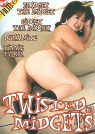 Twisted Midgets #3 image