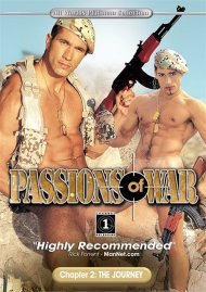 Passions Of War 2: The Journey Porn Movie