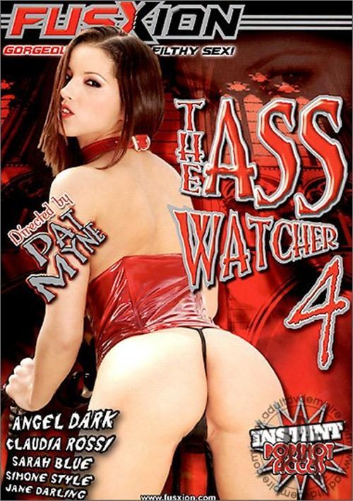 Ass Watcher 4 The