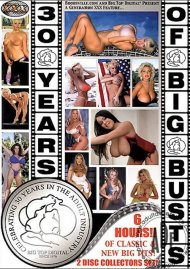 30 Years of Big Busts Porn Video
