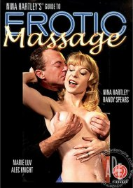 Nina Hartley's Guide to Erotic Massage Porn Video