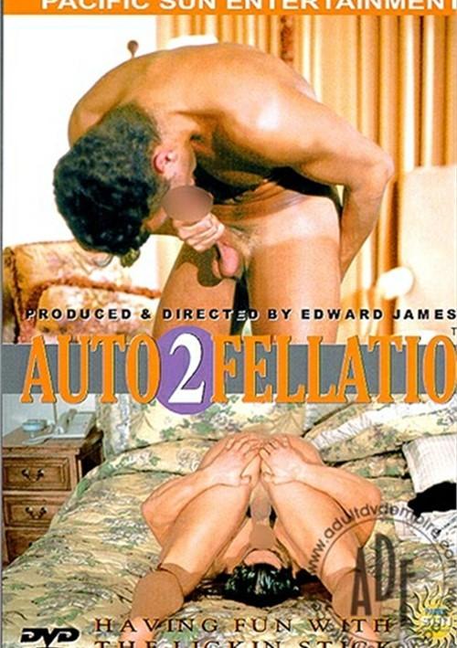 Auto Fellatio 2