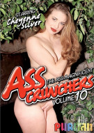 Ass Crunchers Vol. 10 Porn Movie