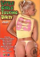 Little Girls Talking Dirty Porn Movie