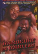 Hardcore In Harlem Porn Movie