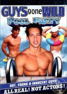 Guys Gone Wild: Pool Party  Porn Movie