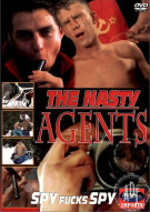 Nasty Agents, The Porn Movie