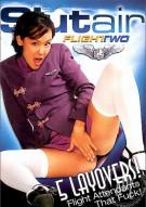 SlutAir: Flight Two Porn Video