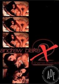 Andrew Blake X 2