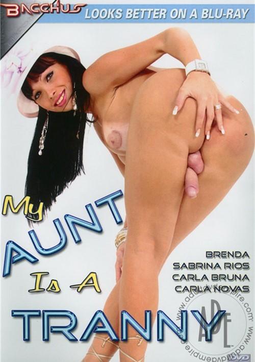 Tranny Aunt
