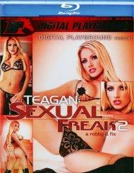 Sexual Freak 2 Porn Movie