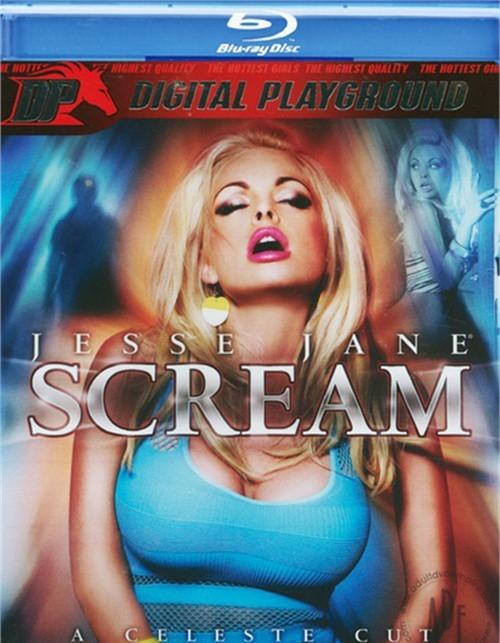 Jesse Jane Scream