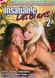 Insatiable Lesbians #2