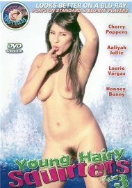 Young Hairy Squirters #3 image