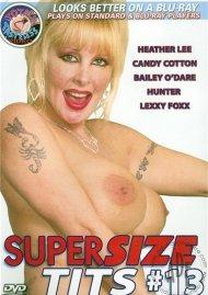 Supersize Tits #13 image