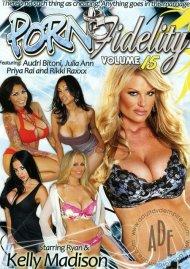Porn Fidelity 15 Porn Video