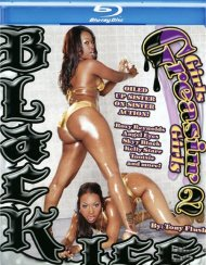 Girls Greasin Girls 2 Blu-ray Movie
