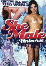 She Male Universe Porn Video