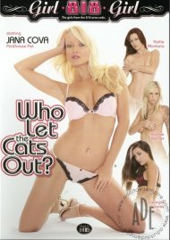 Who Let The Cats Out? Porn Video