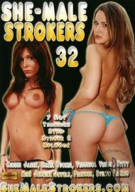 She-Male Strokers 32 image