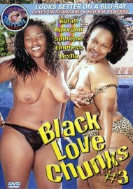 Black Love Chunks #3 image