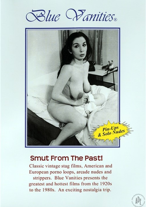 Consider, vintage softcore nudes