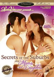 Secrets of the Suburbs AKA Mums and Daughters image