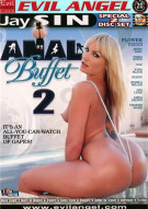Anal Buffet 2 Porn Video