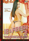 18 & Fresh # 3 Boxcover
