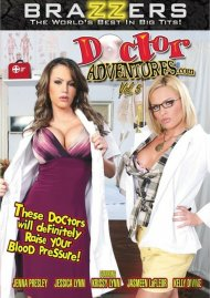 Doctor Adventures Vol. 5 Porn Video