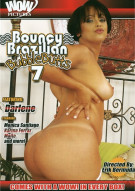 Bouncy Brazilian Bubble Butts 7 Porn Movie