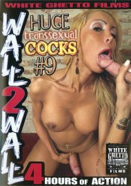 Huge Transsexual Cocks 9 Porn Video
